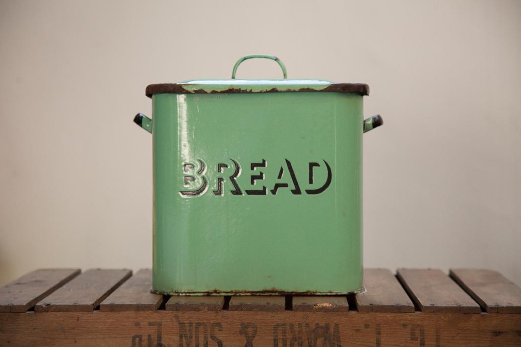 bread bin – SOLD