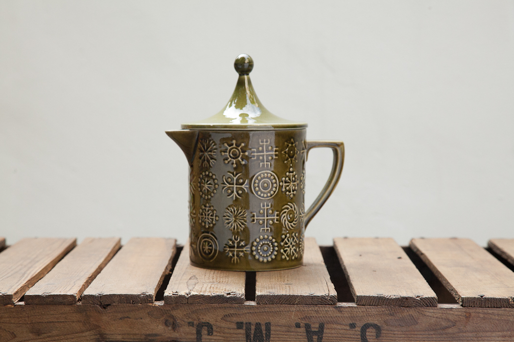chocolate/coffee pot