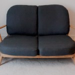 ercol 3 piece windsor suite