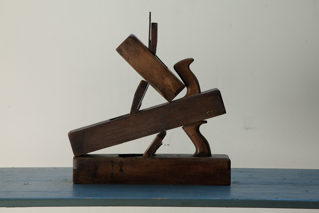 wooden planes